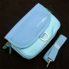 Travel Carrying Shoulder Bag Case Cover Pouch Sleeve for Nintendo DS Lite NDSL
