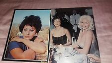 sofia loren et jane mansfield-spanish clippins-voir photos