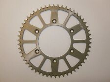 SunStar 55 Tooth Works Triplestar Rear Sprocket 5-355955 for Honda