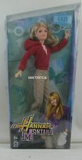 Disney Hannah Montana Lilly Truscott  by Mattel 2007 NRFB Hard to find!