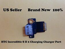 HTC Incredible S II 2 Charging Charger Port USB Dock Connector Part Repair USA