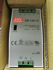 Mean Well 0R 120 12 Power  Supply