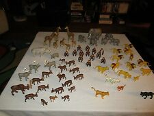 Playmobil Zoo Animals Elephant Giraffe Deer Monkey Lion Rhino Camel Panda & More