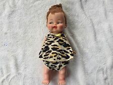 "Vintage 1960's ""PEBBLES"" FLINTSTONES Doll. Beautiful doll..."