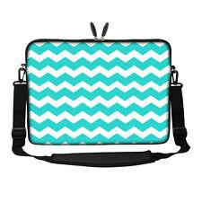 """15.6"""" Laptop Computer Sleeve Case Bag w Handle & Shoulder Strap Asus Acer 3094"""