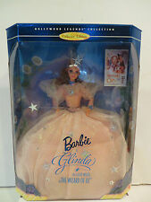 Barbie as Glinda the Good Witch in The Wizard of OZ