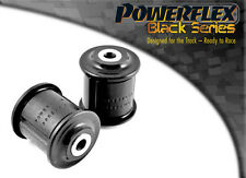 BMW E60 5 SERIES SALOON PFR5-710BLK POWERFLEX BLACK REAR LOWER ARM FRONT BUSHES