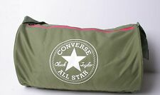Converse Duffel Bag (Green)