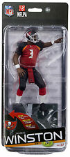 Mcfarlane NFL Football Series 37 Jameis Winston Tampa Bay Buccaneers ROOKIE