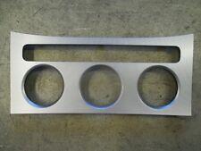 Climatronic Blende VW Passat 3C Abdeckung Gebläseschalter CARBON 3C0863100