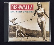Pet Your Friends by Dishwalla (CD, Aug-1995)