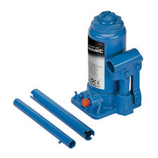 SILVERLINE 6 TON HYDRAULIC BOTTLE JACK LIFTING JACK
