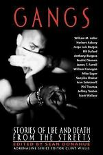 Adrenaline Classics Ser.: Gangs : Stories of Life and Death from the Streets...