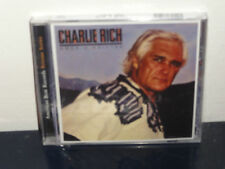 Once a Drifter by Charlie Rich (CD) American Beat Records! BRAND NEW! OOP!
