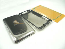 32GB Black Bracket Frame Metal Back Case Housing Cover Glue fr iPod Touch 4th 4G