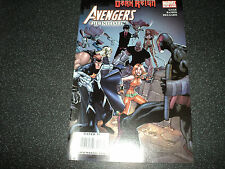 Avengers The Initiative Issue 23
