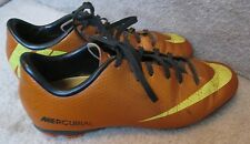 Nike Youth Mercurial Victory IV FG Soccer Cleats Shoes Size 5Y Style 553631-778