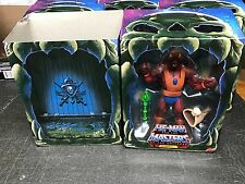 Clawful  Club Grayskull 2.0 He-man and the Masters of the Universe Classics