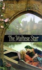 The Maltese Star (Zebra Historical Romance) by Deborah Johns
