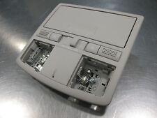 MAZDA 6 2009-2013 New OEM grey overhead console GS4E-69-970D-75
