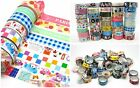 Decorative Trim, Cellotape Sellotape Gift and Craft Tape Washi Tape NOVELTY ML