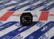 Manometro Pressione Bar Turbo Vacuometro Originale Lancia Delta Prisma 9940522