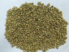 Indian Monsooned Malabar Coffee Beans.
