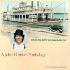 HARTFORD,JOHN-ME OH MY, HOW THE TI CD NEW