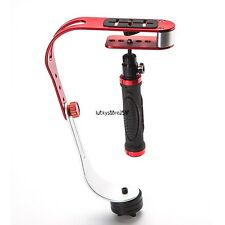 Pro Handheld Video Stabilizer Steady for DSLR DV SLR Digital Camera Camcord