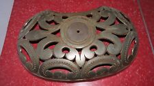 Antique Cast Iron Wood Coal Pot Belly Parlor Stove Wanda Decorative stove Piece