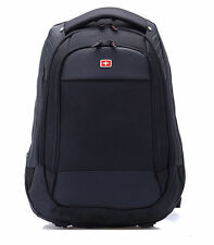 "SwissGear Men Wome 15.6"" Laptop Bag Outdoor Bag Daypack Travel Backpack Book Bag"