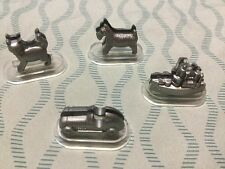My Monopoly Tokens