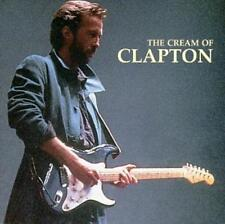 Eric Clapton : Cream of Clapton CD (1995)