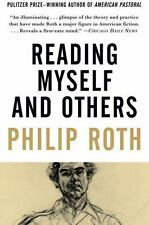 Reading Myself and Others by Asher, Martin, Roth, Philip, Good Book