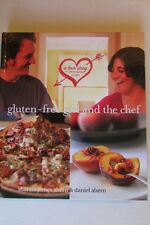 Cook Book - Gluten-Free Girl and the Chef by Daniel Ahern and Shauna James Ahern