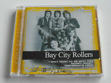 Bay City Rollers - Collections (CD Album) Used Very Good