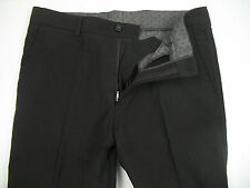 BOSS SELECTION Kord Chino Hose SPYDER in 50 ( Slim Fit ) dark brown Microcord
