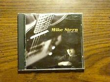 Give and Take by Mike Stern (Guitar) (CD, Sep-1997, Atlantic (Label))