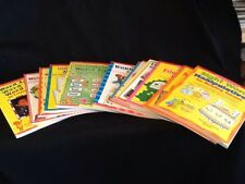 Lot of 12 Sight Word  Learning How to Read Scholastic Set Homeschool Teach