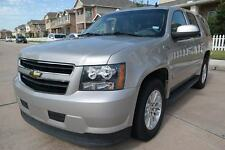 Chevrolet : Tahoe 2WD 4dr
