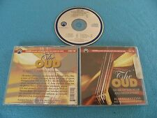 H. Aram Gulezyan - Music Of The Near And Middle East - RARE CD Arabic Oud LISTEN