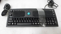 ione Scorpius 2KP Drawer Keyboard w/ trackball mouse