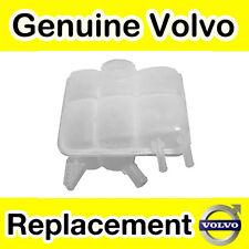 Genuine Volvo C30, C70 II 2.0D (06-10) Expansion Coolant Tank / Bottle