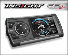 EDGE INSIGHT CS2 MONITOR/GAUGE DISPLAY FOR 98.5-02 RAM 2500/3500 5.9L CUMMINS