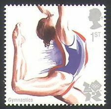 GB 2011 Sports/Olympics/Olympic Games/Gymnastics 1v (b7812c)