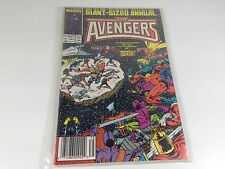 COMICS VO MARVEL THE AVENGERS 1987