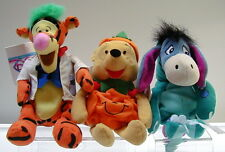 Disney~Haloween Pooh and Friends~BB Set
