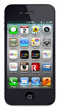 Apple iPhone 4s 16GB schwarz  in orig. Box; unlocked + iCloudfrei + brandingfrei