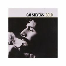 Cat Stevens - Gold,  Best Of 2CD