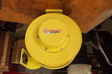 Conductix Wampfler Cable Wheel w/3 phase cable 142140605031